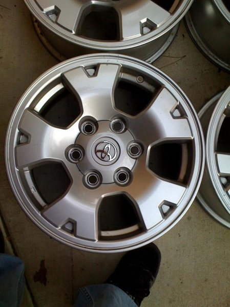 "FS: Four 05+ TRD Off Road 16"" Wheels-1.jpg"