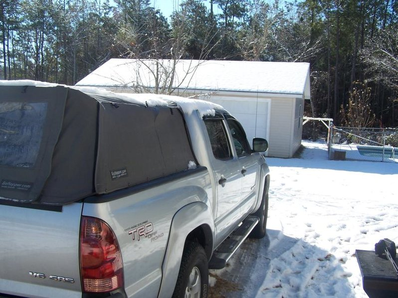Softopper for 1st or 2nd Gen Tacoma Short Bed- Columbia SC-100_5259.jpg