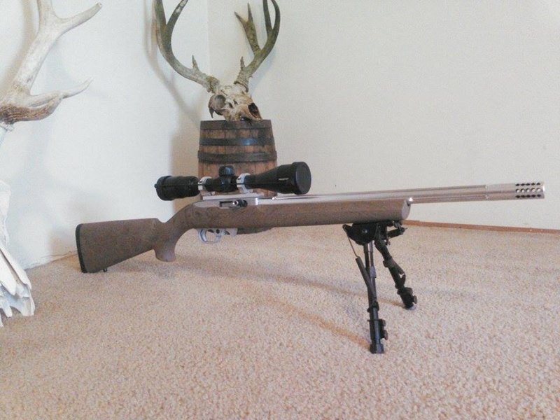 Ruger 10/22 Modders/Owners Thread-10341659_10203499615998269_8946963397506544818_n.jpg