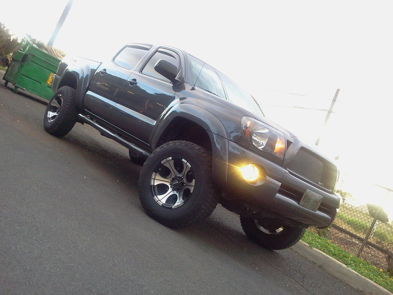 PIC REQUEST: Dick Cepek DC2 Wheels on a 2nd Gen.-2011-03-22-18.14.00.jpg