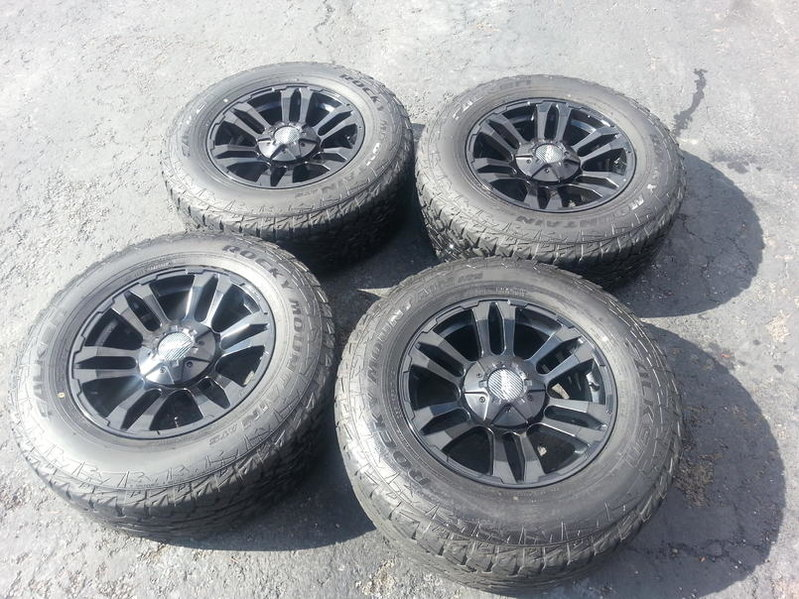 For Sale: MB TKO Rims & Falken Rocky Mountain tires-20130413_155116.jpg