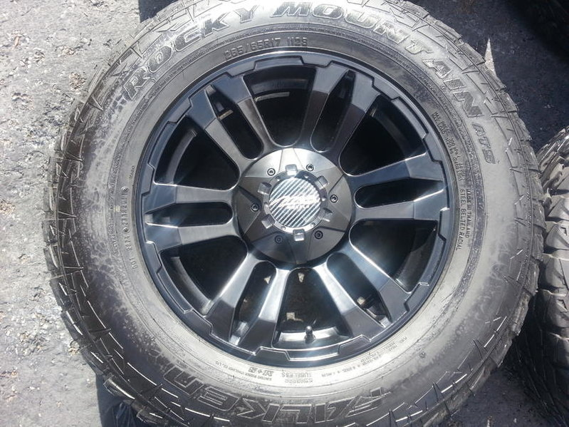 For Sale: MB TKO Rims & Falken Rocky Mountain tires-20130413_155123.jpg