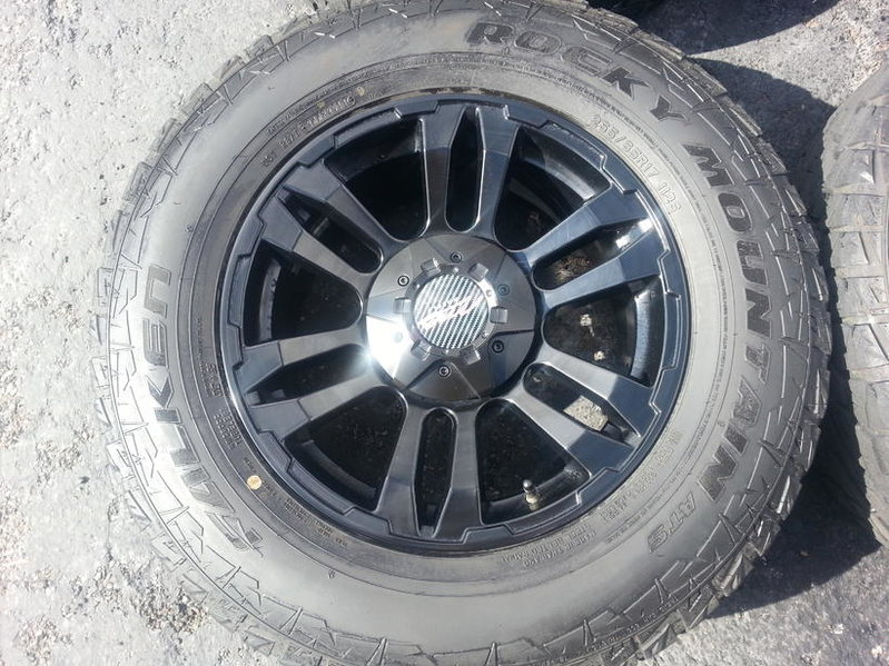 For Sale: MB TKO Rims & Falken Rocky Mountain tires-20130413_155149-1-.jpg
