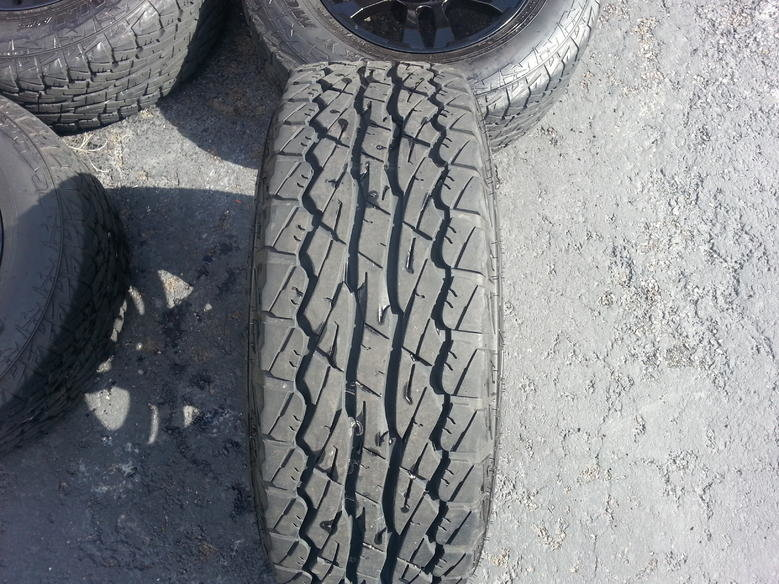 For Sale: MB TKO Rims & Falken Rocky Mountain tires-20130413_155615.jpg