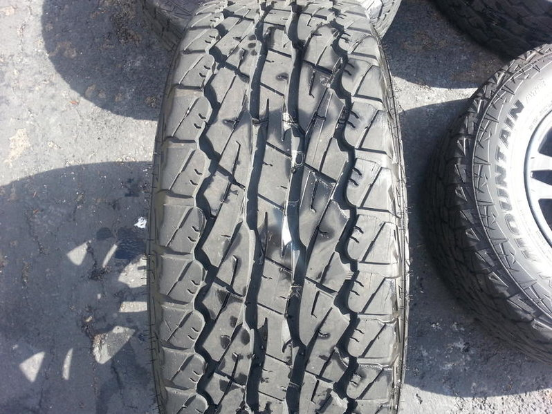 For Sale: MB TKO Rims & Falken Rocky Mountain tires-20130413_155631.jpg