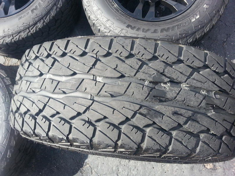 For Sale: MB TKO Rims & Falken Rocky Mountain tires-20130413_155705.jpg