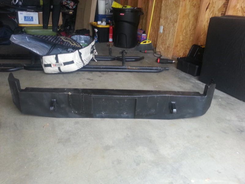Plate Bumper For Sale (Utah) 0-20130416_135827-1-.jpg