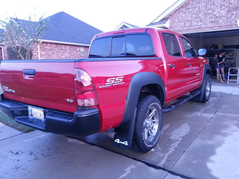New to TW!  Got my first Taco.-20130421_195840.jpg