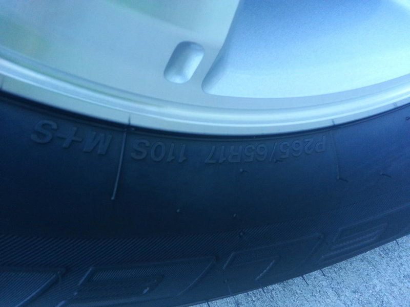 WTT: TRD sport wheels with dunlop tires (stock) for aftermarket wheels and tires-20130716_202256.jpg