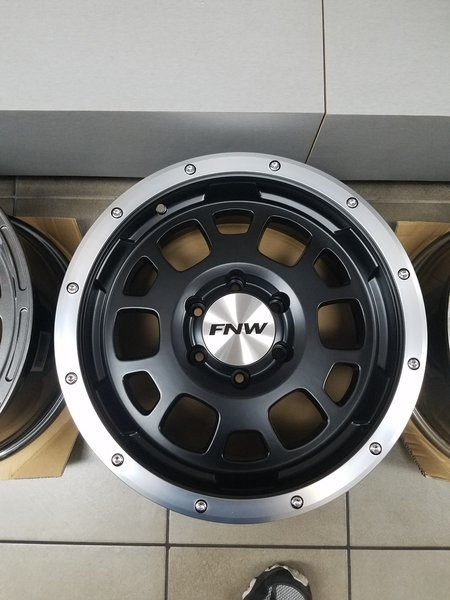 Fn Overlander Wheels Spec A And B Show Em If You Got Em