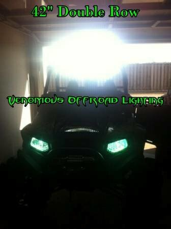 "12"" Double Row LED OFF-ROAD Bar BNIB 72Watts & 5,040 Lumens for sale in HOUSTON,TX-3ke3f83h15n65eb5hdd5vfd895f8cbfe21182.jpg"