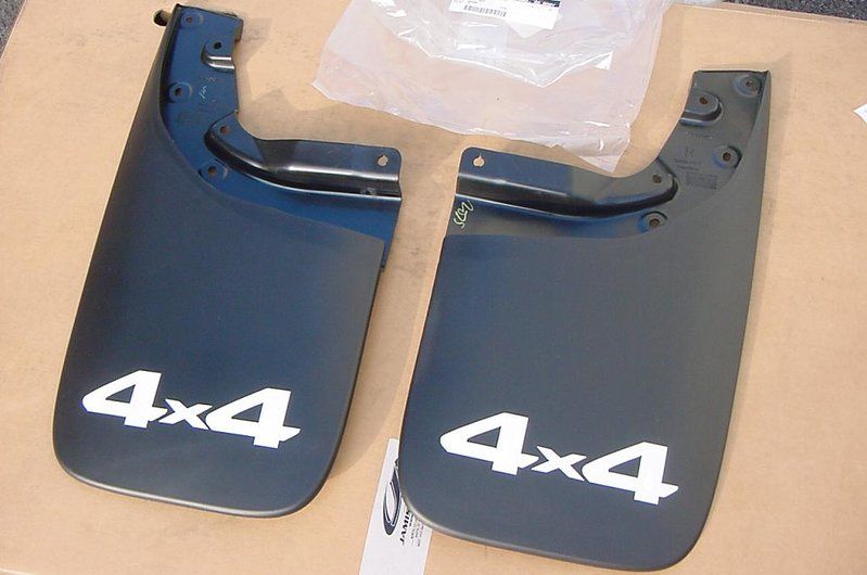 For Sale: 2012 Rear 4X4 Mud Flaps - as new-4x4a.jpg