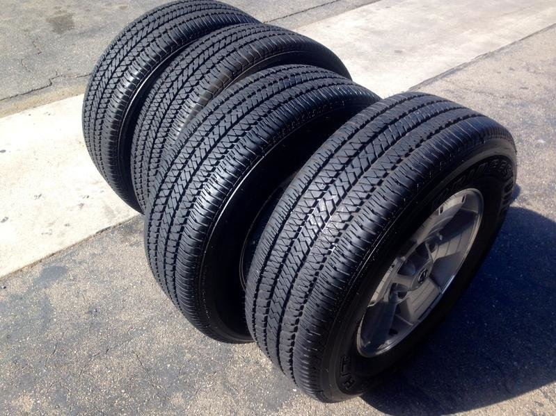 (4) BRIDGESTONE DUELER 265/65/17 FOR SALE-9.jpg