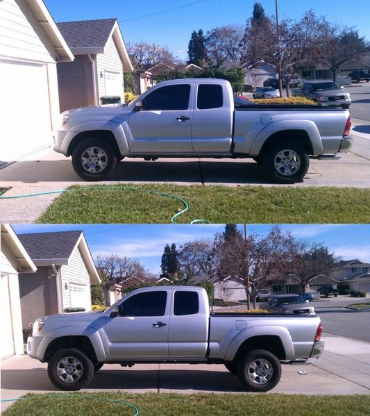 Before and After lift with question on wheels-beforeandafter.jpg