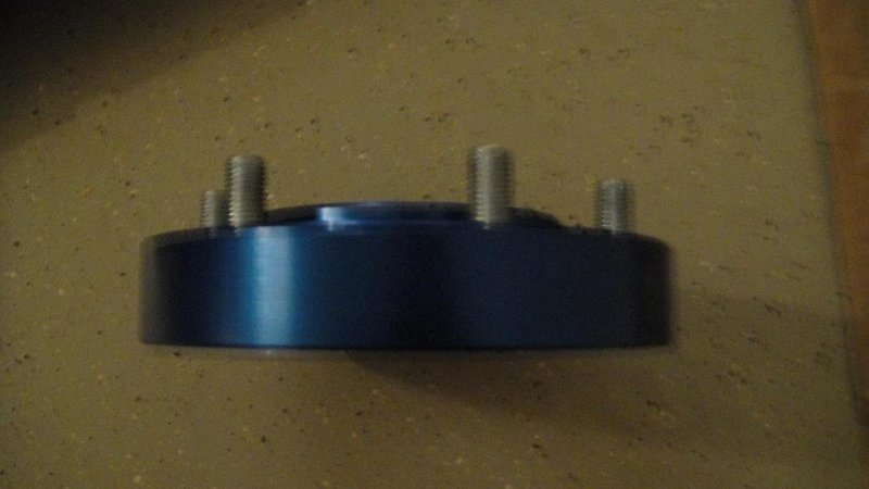 "FOR SALE 1.25"" Spidertrax Wheel Spacers( HUB Centric) BRAND NEW!!!!-dsc00848.jpg"