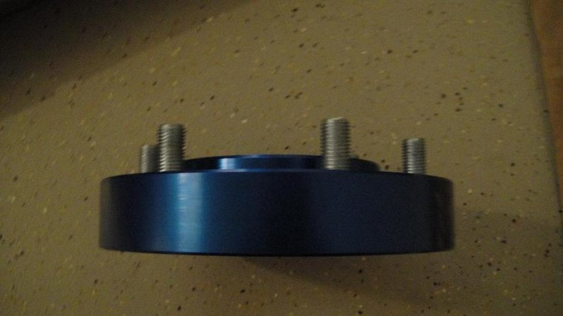 "FOR SALE 1.25"" Spidertrax Wheel Spacers( HUB Centric) BRAND NEW!!!!-dsc00849.jpg"