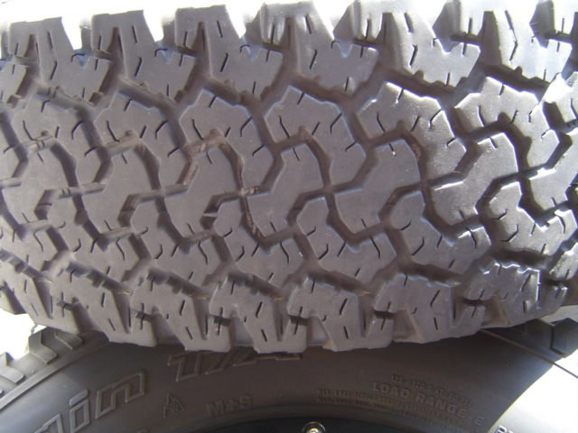 FJ Cruiser Trail Teams Wheels And Tires-dsc03195.jpg