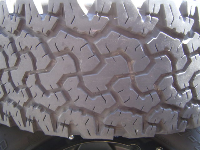 FJ Cruiser Trail Teams Wheels And Tires-dsc03196.jpg