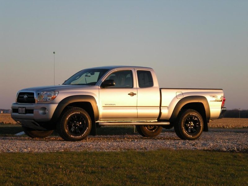 for sale 2008 tacoma 4x4 trd off road access cab tacoma. Black Bedroom Furniture Sets. Home Design Ideas