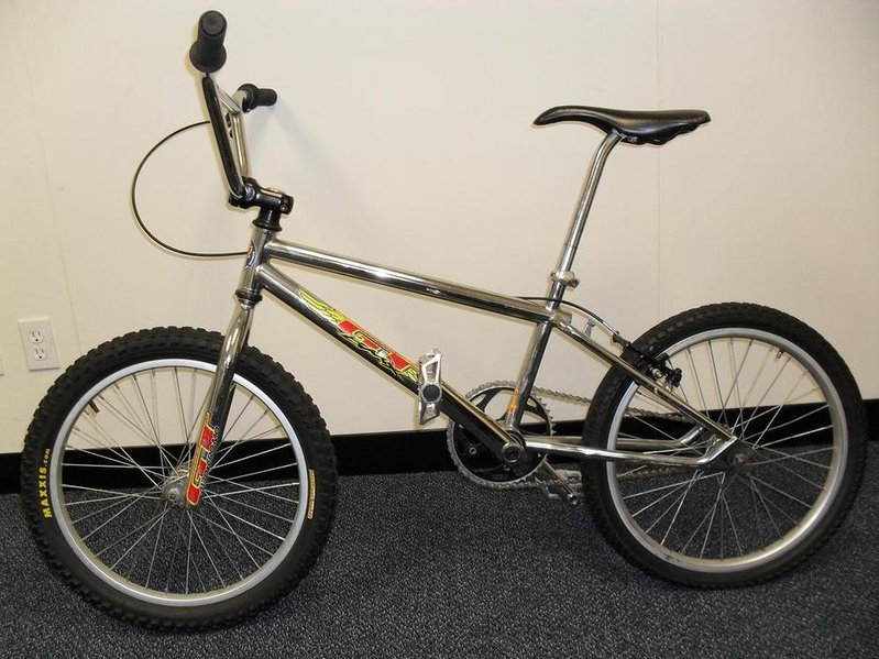 Bmx Bikes Made In Usa GT jpg