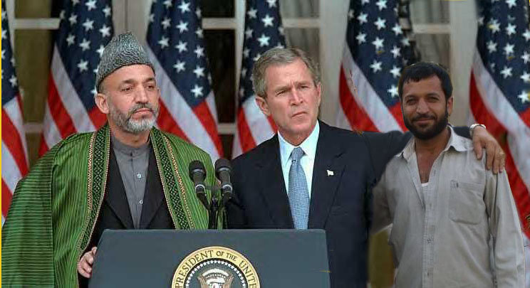 Photoshop experts!-hamidkarzaiandgeorgebush2.jpg