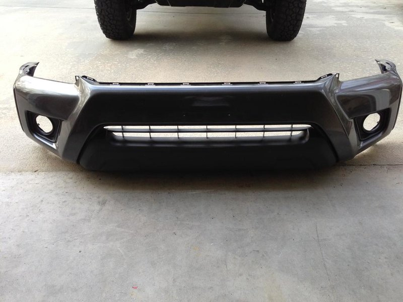 2012 front bumper for sale-image.jpg