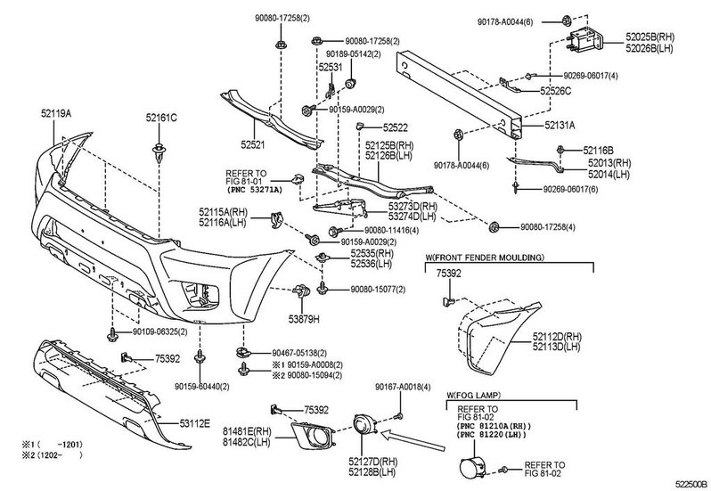 Page 3 on 2003 toyota camry wiring diagram