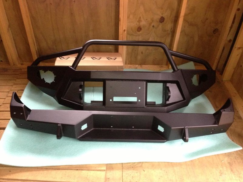 Fab Fours Front and Rear Bumper for 05-11 Tacoma-image_4.jpg