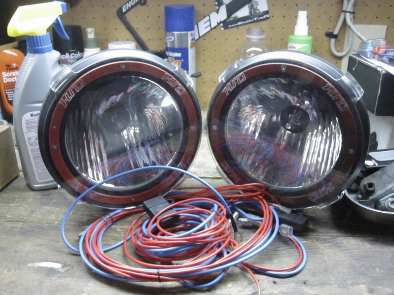 FS: A pair of new kragen 7inch HID off road lamps-img_1128.jpg