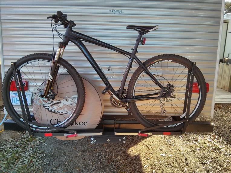 FS: 1UPUSA Black Single Bike Rack-img_20130311_174720.jpg