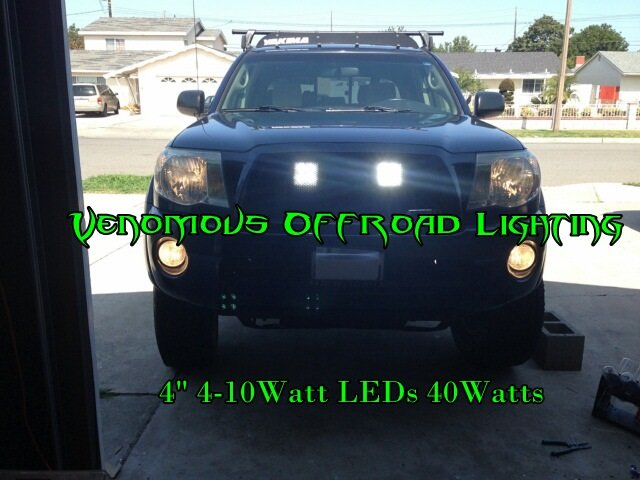 "4"" 40WATT 4-10WATT CREE LEDS BRAND NEW READY TO SHIP! NO ONE BEATS THIS PRICE!-img_3447new.jpg"