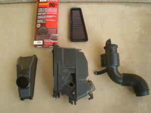 Toyota Tacoma  Stock Air Intake System- 4.0 L Engine-K&N Filter-k-n-1.jpg