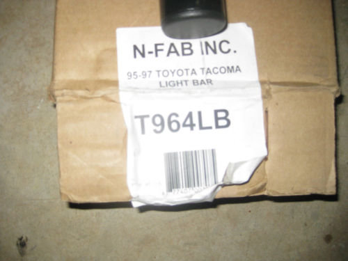 NFAB Light Bar: 95-97 Tacoma-lightbar-2.jpg