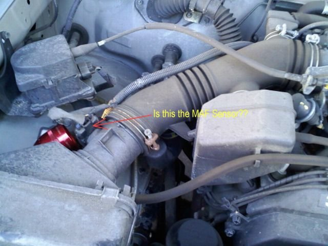 Mazda B2600i Fuel Pump Location likewise Where Is The Light Relay Box On A 2010 Dodge Caravan also Chevrolet Truck 1988 Chevy Truck Fuel Injectors Dont Spray besides 1985 22re Oil Pressure Sensor Sender Switch Questions 256414 together with . on 1990 toyota pickup fuel filter location