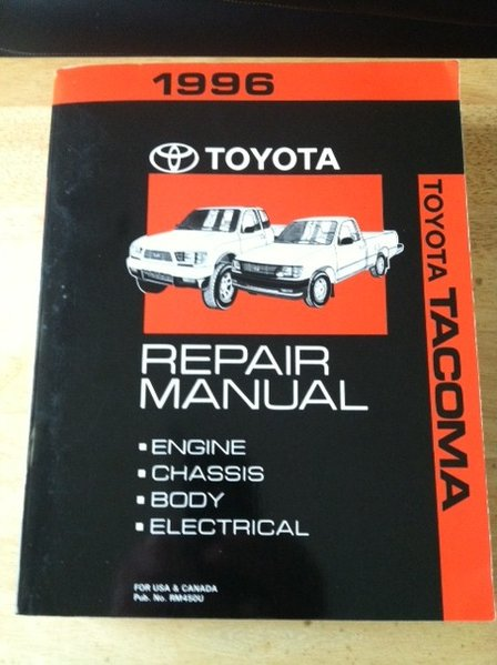1996 Tacoma Factory Service Manual - -manual2.jpg