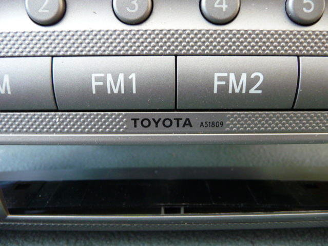 2006 - 2008 OEM Single CD Radio Head Unit non-JBL-p1040538.jpg