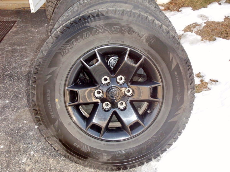 "4 Black Alloy Baja TRD 16"" rims for sale-p2190001.jpg"