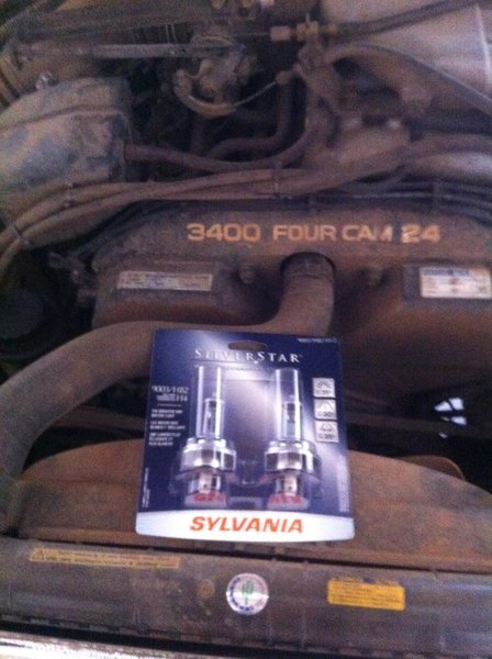 Sylvania Silverstar Headlight Bulbs- First Impressions-photo-1.jpg