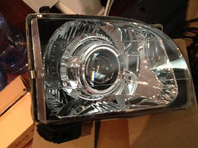 2001-2004 Retrofitted HID Headlight projectors-photo-4.jpg
