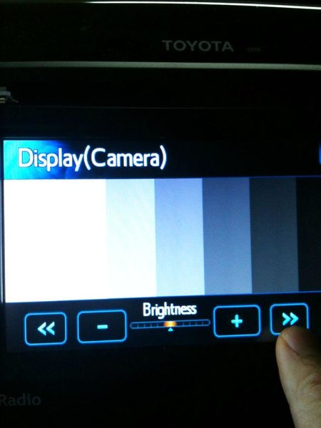 Adjust Rear View Monitor / Backup Camera Display Brightness & Contrast??-photo-5-.jpg