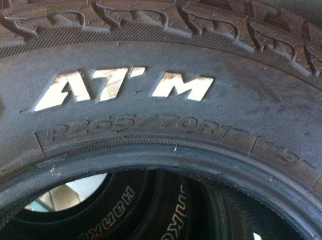 FS: 265/70/17 Hankook Dynapro ATm  SoCal-photo2.jpg