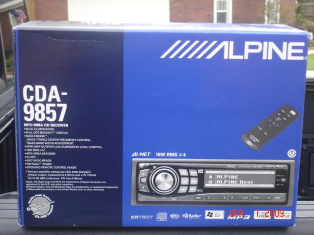 F/S Alpine H/U CDA-9857 package Deal-picture-128.jpg