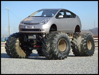 "New to ""off roading"" which Toyota question-prius_monster_truck.jpg"