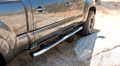 05-13 Tacoma D-Cab Short Bed OE Toyota Oval Tube Steps *NEW*-tacoma.jpg