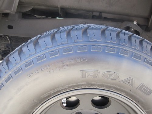 For Sale: Kumho Road Venture AT KL78-tire2.jpg