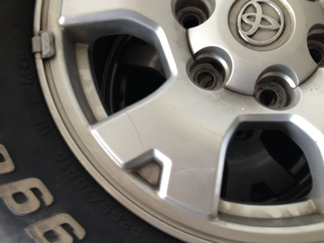 FS: Stock TRD Off Road Rims and stock Cats-tire4.jpg