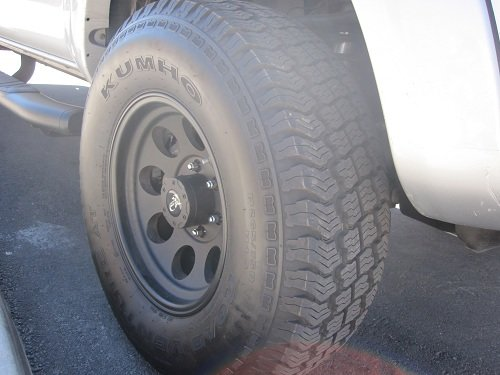 For Sale: Kumho Road Venture AT KL78-tire5.jpg
