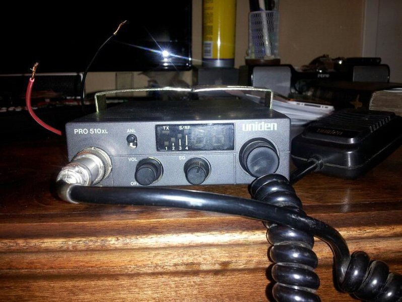 FS: Cb radio -uploadfromtaptalk1356854359209.jpg