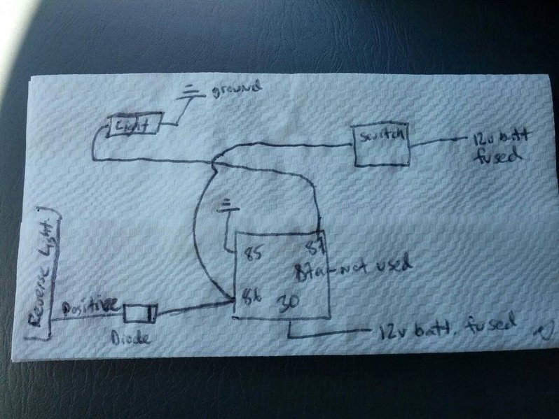 Thunderbird Wiring Diagram Additionally Ford Turn Signal Switch Wiring