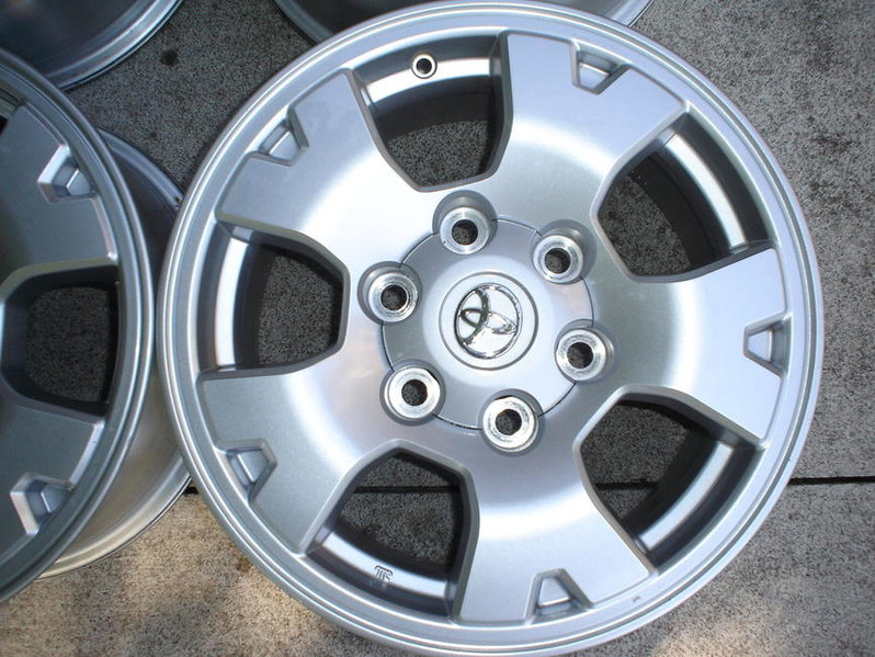 2009 Tacoma Off Road Wheels-washing-car-185.jpg